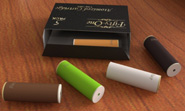 Electronic Cigarette Cartridges